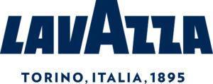 Logo Lavazza koffie
