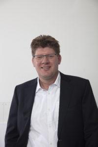Patrick van Rooyen - P.A. van Rooyen Topmovers